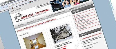 Immobilien Imreich