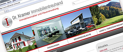 Dr. Kramer Immobilien